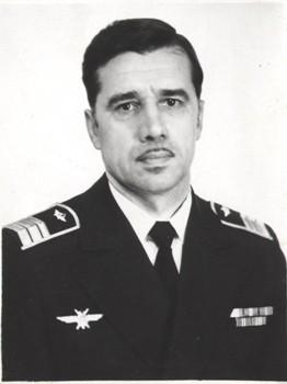 Иванов Владимир Николаевич
