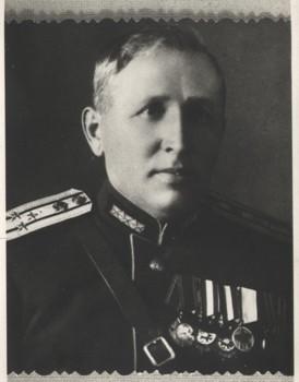 Логинов Александр Иванович