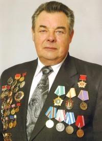 Самуйлов-1