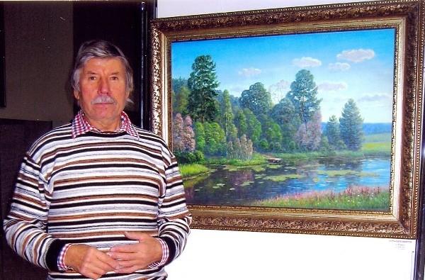 Koryshev V.N.