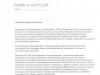 2009-Благ. письмо ИНАСАН 2009