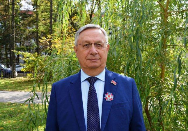 Дерябин Василий Васильевич