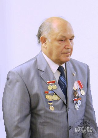Петухов Анатолий Николаевич