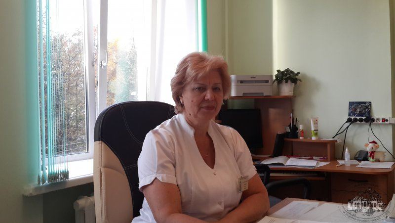 Слепцова Татьяна Петровна
