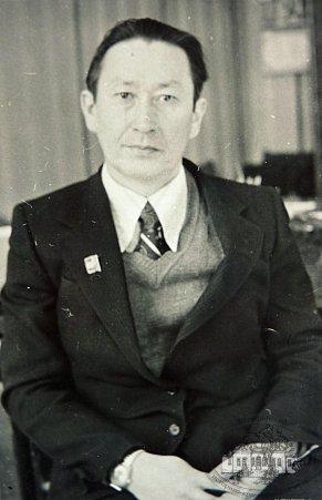 Спирин Геннадий Александрович