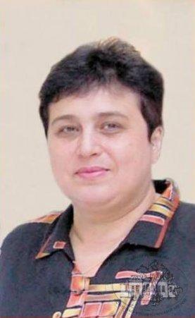 Сушко Ирина Артемовна