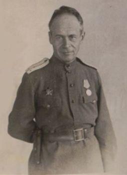 Левицкий Андрей Иванович