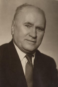 Матвеев Александр Михайлович